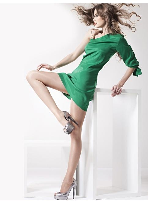 Pierre Cardin Külotlu Çorap Renkli